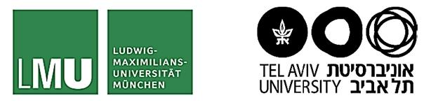 LMU TAU Logo